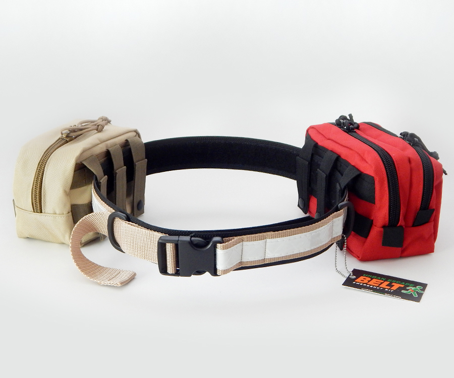 NATURAL DISASTER SURVIVAL BELT™