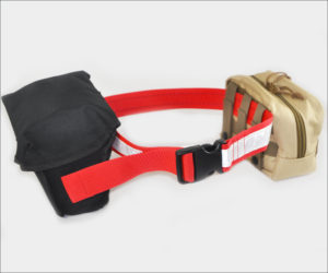 TRAVELITE EMERGENCY BELT™
