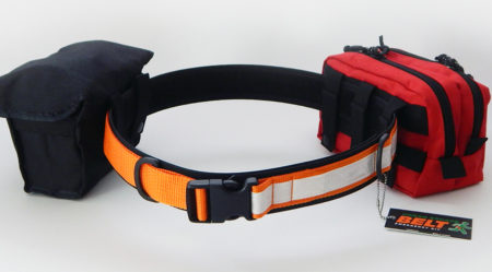 TOWER ESCAPE BELT™